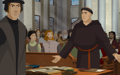 Martin Luther's 95 Theses Uphold a Neglected Truth